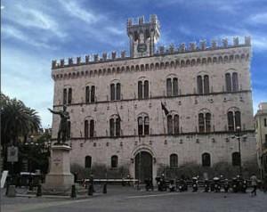 Chiavari, palazzo della cittadella