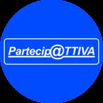 PartecipATTIVA logo