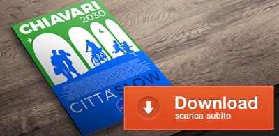 elezioni a Chiavari 2017 - Giorgio Canepa Sindaco - programma elettorale